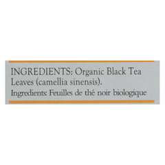 HGR1767425 - Uncle Lee's Tea -  Organic - Legends of China - Black - 100 Bags