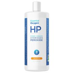 HGR1770643 - Essential OxygenHydrogen Peroxide - Food Grade - 32 oz