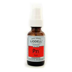 HGR1778208 - Liddell HomeopathicPain - Pn - Oral Spray - 1 oz