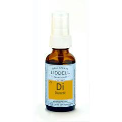 HGR1778216 - Liddell HomeopathicDiuretic - Di - Oral Spray - 1 oz