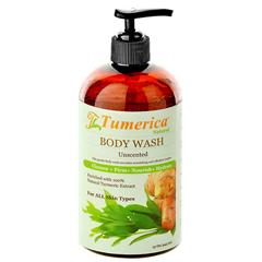 HGR1791409 - Tumerica - Body Wash - Unscented - 15 oz