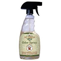 HGR1793439 - All TerrainSpray - Pet Odor - 24 oz