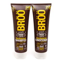 HGR1793629 - BrooConditioner - Thickening - Citrus Creme - 8.5 oz