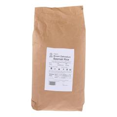 HGR1818384 - Lotus Foods - Rice - Organic - Brown Basmati - 25 lb.