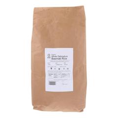 HGR1818400 - Lotus Foods - Rice - Organic - White Basmati - 25 lb.