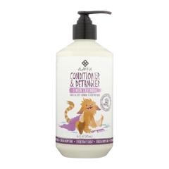HGR1830579 - Alaffia - Everyday Conditioner and Detangler - Lemon Lavender - 16 fl oz..