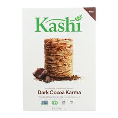 HGR1837061 - Kashi - Dark Cocoa Karma - Case of 12 - 16.1 oz..