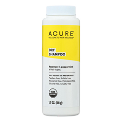 HGR1849397 - Acure - Shampoo - Dry - 1.7 oz.