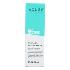 HGR1875699 - Acure - Oil - Marula - 1 fl oz.