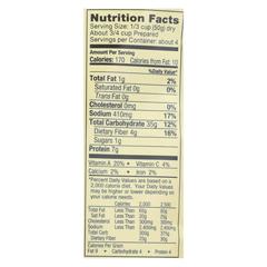 HGR1896984 - Alessi - Farro Butternut Squash and Kale - Case of 6 - 7 Oz