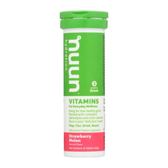 HGR1991371 - Nuun Hydration - Drnk Tab - Strawberry Melon - Case of 8 - 12 TAB