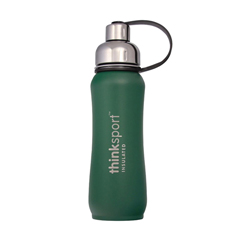 HGR2035020 - Thinksport - 17oz (500ml) insulated Sports Bottle - Green