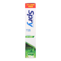HGR2042653 - Spry - Toothpaste - Spearmint - Fluoride - 5 oz.