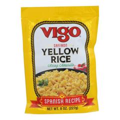 HGR2066041 - Vigo - Rice - Yellow - Upright - Case of 6 - 8 oz.