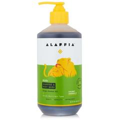 HGR2090744 - Alaffia - Everyday Shampoo and Body Wash - Coconut Chamomile - 16 fl oz..