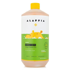 HGR2090801 - Alaffia - Everyday Bubble Bath - Coconut Chamomile - 32 fl oz..