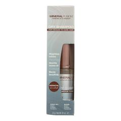 HGR2125730 - Mineral Fusion - Dry Shampoo - Medium to Dark Hair - 0.81 oz..