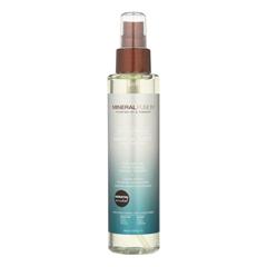 HGR2125755 - Mineral Fusion - Smoothing Hair Oil Mist - 4.9 fl oz..