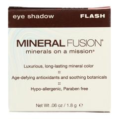 HGR2221422 - Mineral Fusion - Eye Shadow - Flash - .06 oz..