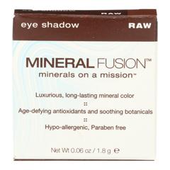 HGR2221455 - Mineral Fusion - Eye Shadow - Raw - 0.1 oz..