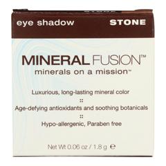HGR2221463 - Mineral Fusion - Eye Shadow - Stone - 0.1 oz..