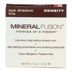 HGR2221471 - Mineral Fusion - Eye Shadow Trio - Density - 0.1 oz..