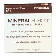 HGR2221513 - Mineral Fusion - Eye Shadow Trio - Fragile - 0.1 oz..