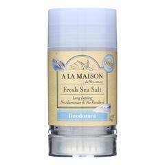 HGR2254084 - A La Maison - Deodorant - Fresh Sea Salt - 2.4 oz.