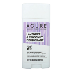 HGR2328219 - Acure - Deodorant - Lavender and Coconut - 2.25 oz.