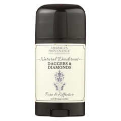 HGR2400190 - American Provenance - Deodorant - Daggers and Diamonds - 2.65 oz..