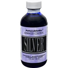 HGR0359620 - FutureBioticsAdvanced Colloidal Silver - 4 fl oz