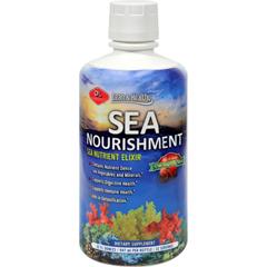 HGR0385476 - Olympian LabsSea Nourishment Cran-Raspberry - 32 fl oz