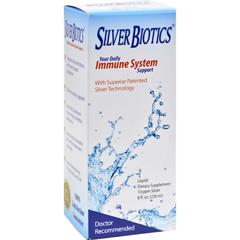 HGR0399659 - American Biotech LabsSilver Biotics Ultimate Immune System Support - 8 fl oz