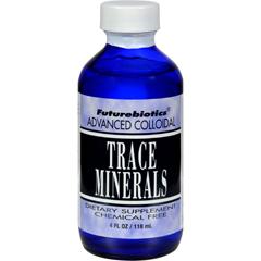 HGR0408989 - FutureBioticsAdvanced Colloidal Trace Minerals - 4 fl oz