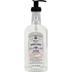 HGR0433672 - J.R. WatkinsLiquid Hand Soap - Lavender - 11 oz