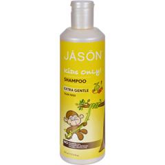 HGR0462085 - Jason Natural ProductsKids Only Shampoo Extra Gentle Formula - 17.5 fl oz