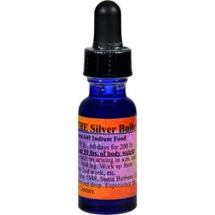 HGR0630038 - IndiumeaseThe Silver Bullet - Liquid - .5 oz