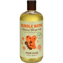 HGR0652586 - Little TwigBubble Bath Tangerine - 17 fl oz