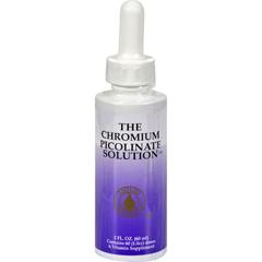 HGR0656454 - VITA5 NutritionChromium Picolinate Solution - 2 fl oz