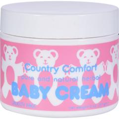 HGR0738286 - Country ComfortBaby Cream - 2 oz