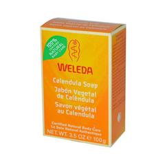 HGR0774018 - WeledaBaby Calendula Soap - 3.5 oz
