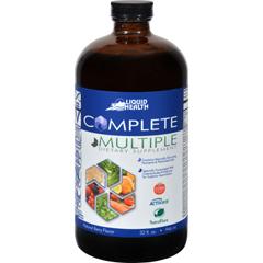 HGR0794594 - Liquid Health ProductsLiquid Health Complete Multiple Original - 32 fl oz
