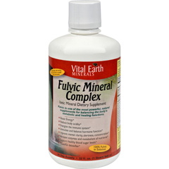 HGR0882415 - Vital Earth MineralsFulvic Mineral Complex - 32 fl oz