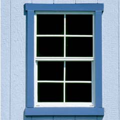 HHS18810-7 - Handy Home ProductsSmall Square Window