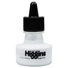 HIG44100 - Higgins® Super White Pigmented Drawing Ink