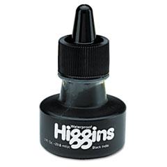 HIG44201 - Higgins® Waterproof Black India Ink
