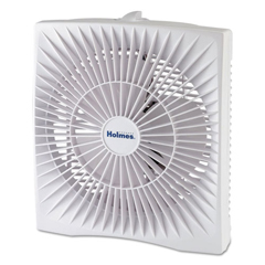 HLSHABF120WN - 10 Personal Size Box Fan