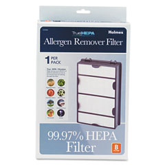 HLSHAPF600U3 - Holmes® Replacement Modular HEPA Filter