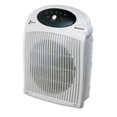HLSHFH442NUM - Holmes® Heater Fan with ALCI Safety Plug