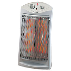 HLSHQH307NU - Holmes® Quartz Tower Heater